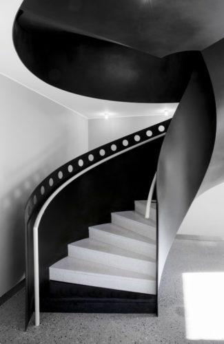 Designtrappa Filmhuset